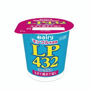 【送料無料】LP432ヨーグルト 100g×24個南日本酪農協同 デーリィ【まとめ買い】※北海道・沖縄は、送料として別途500円申し受けます