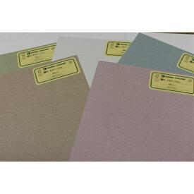 カラー(色)厚紙(大和板紙:ゆるチップシリーズ)B5サイズ(182x257mm) 5色各10枚50枚セット @32/枚 厚さ約0.3mm図面工作やポップやプライスカード等に最適