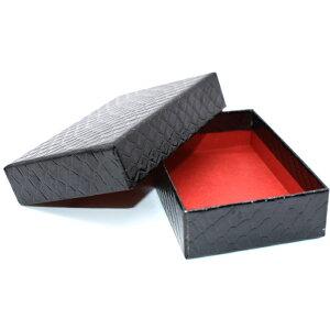 大人のおしゃれな名刺箱小物入れ箱紙製 3個セット @334