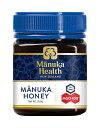富永貿易 マヌカヘルス MGO400+ マヌカハニー 250g ニュージーランド産 蜂蜜 ハチミツ【UR】