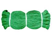 【期間限定送料無料】【大幅値下げ】新色登場!シート紐(80cm)グリーン5,000本入