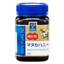 【生活雑貨】【送料無料】【蜂蜜】コサナ マヌカハニー MGO550+ 500g【UR】