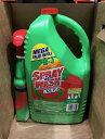 【コストコ】#423836 spray wash スプレインウォッシュ(シミ抜きスプレー 4.2L+詰め替え用ボトル650ml)スプレー&ウ…