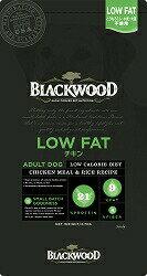 【PET】【送料無料】【ポイント10倍】★数量限定おまけ付★ ブラックウッド LOW FAT(体重管理) チキン 20kg 全犬種 成犬期〜老齢期 JAN:4562210501280【B】