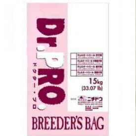 【PET】【送料無料】【ニチドウ】Dr.PRO ラム&オートミール 高齢犬用【15kg】JAN:4975677039102【Z】