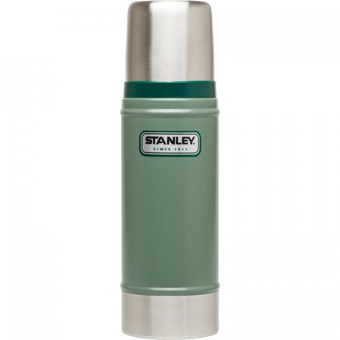 【送料無料】STANLEY(スタンレー) クラシック真空ボトル 0.47L グリーン【SN】