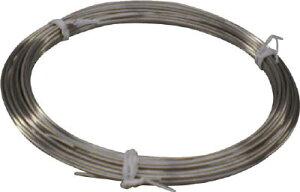 トラスコ中山 ステンレス針金 小巻タイプ 0.3mmX15m TSWS-03 [A051402]