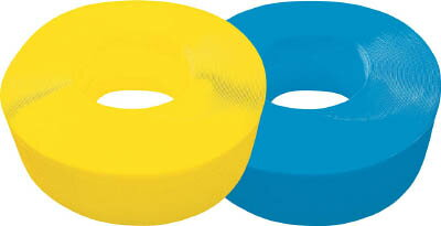 トラスコ中山 手締用PPバンド15.5mmX1000m巻青 TPP-155BD [A200702]