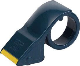 トラスコ中山 テープカッター 3インチ紙管用 樹脂製 TEX-2508 [A210117]