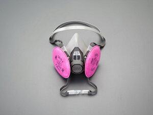 エスコ ESCO 【個人宅不可】 [RL3] 防塵マスク(全面形) EA800NF-5 [I260128]