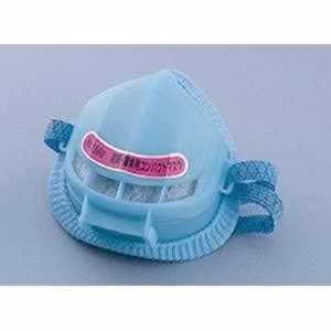 エスコ ESCO マスク(防臭・粉塵) EA800MA-30 [I260105]