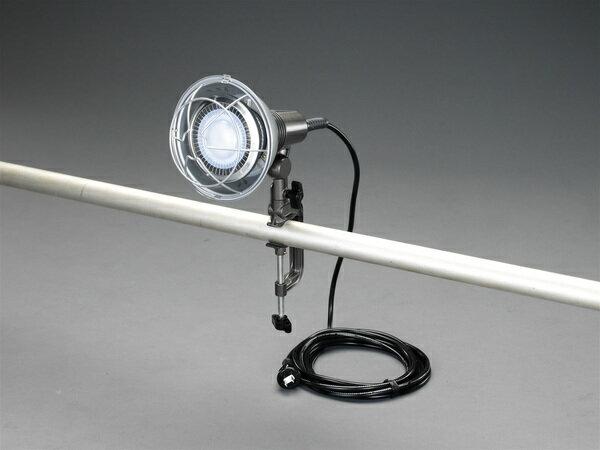 エスコ ESCO 5.0m/18W LED作業灯 EA814AA-2 [I120403]