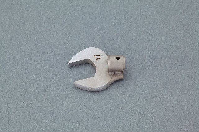 【◆◇28時間限定!ポイント10倍!◇◆期間注意!】エスコ ESCO 5.5mm スパナヘッド (EA723HV-1.-2用) EA723HW-5.5 [I080307]