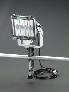 エスコ ESCO 【個人宅不可】 AC100V/ 30W LEDセンサーライト(10m) EA864CA-310 [I260227]