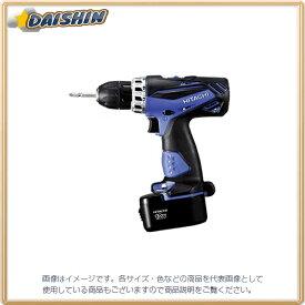 ハイコーキ HiKOKI コードレス ドライバードリル 12V FDS12DVD(2SGK) [A070119]
