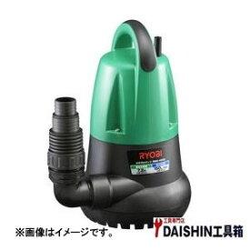 リョービ RYOBI 水中汚水ポンプ 60Hz RMG-4000 [B020602]