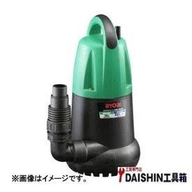 リョービ RYOBI 【代引不可】【直送】 水中汚水ポンプ 60Hz RMG-8000 [B020602]