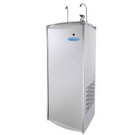 ナカトミ 【個人宅不可】 ウォータークーラー(床置形)冷水専用 冷水機 NWC-F30C [A220901]