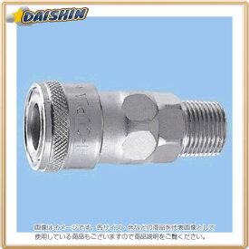 日東工器 NITTO 【在庫品】 ハイカプラ 鋼鉄製 40SM [A092301]