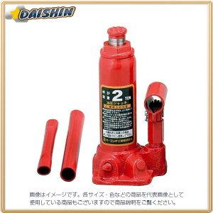 オーエッチ工業 OH 油圧ジャッキ 2t OJ-2T [A020124]