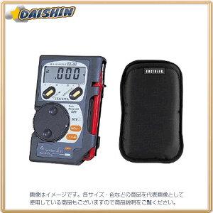 エンジニア ENGINEER デジタルマルチメーター SD-06 [A031201]