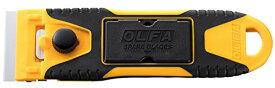 オルファ OLFA スクレーパー GスクレーパーSlim 232B [A190703]