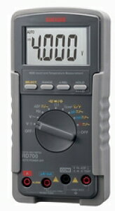 三和電気計測 デジタルマルチメータ RD700 [A031201]