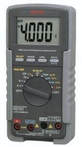 三和電気計測 デジタルマルチメータ RD701 [A031201]