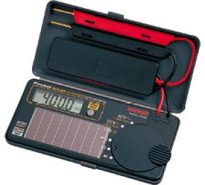 三和電気計測 デジタルマルチメータ PS8a [A031201]
