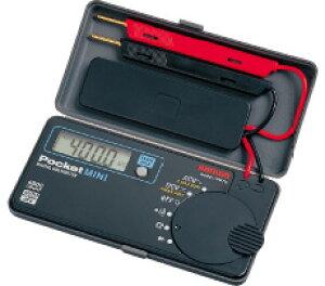 三和電気計測 デジタルマルチメータ PM7a [A031201]
