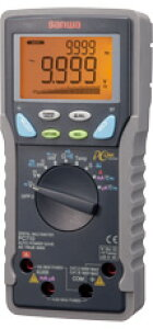 三和電気計測 デジタルマルチメータ PC710 [A031201]