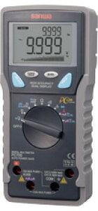 三和電気計測 デジタルマルチメータ PC700 [A031201]