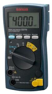三和電気計測 デジタルマルチメータ CD770 [A031201]