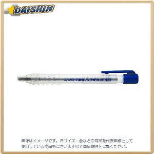 シンワ測定 工事用 ノック式 クレヨン 4.0mm 黒 No.78445 [A031115]
