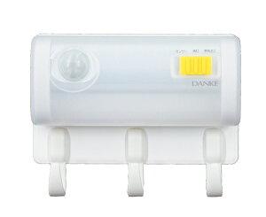 ダンケ センサーライト E44060