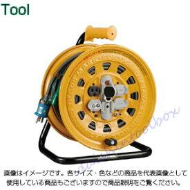 ハタヤリミテッド 温度センサー付コードリール 単相100V20M BG-201KXS [A120501]