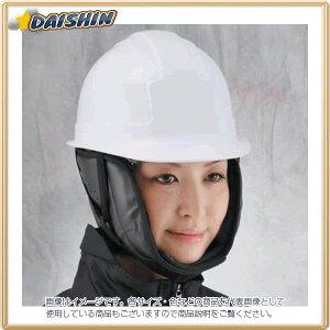 トーヨーセフティ TOYO  ヘルメット取付式 防寒用耳カバー DX-2 [A061106]