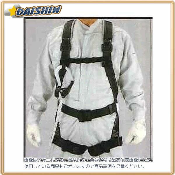 トーヨーセフティ TOYO 【在庫品】 ハーネス型安全帯 標準 FGH-5 [A060901]