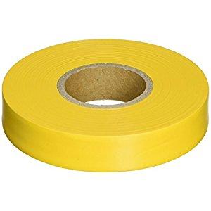 【◆◇マラソン!ポイント2倍!◇◆】マイゾックス ビニールテープ黄15mm幅 BT-15Y [A210118]