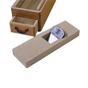 ホーライ HORAI 家庭向け高級品 鰹節削り器 鋼付 カツオ削り木箱ケース上入り50mm K-8000 [A040401]