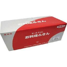 東京メディカル 業務用ふきん 超厚手タイプ 30x61cm グリーン FT-902 [A230101]