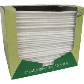 東京メディカル 業務用ふきん 超厚手タイプ 30x35cm ホワイト FT-930 [A230101]