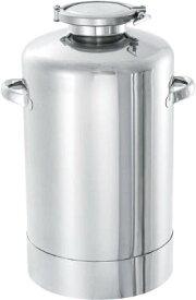 日東金属工業 ステンレス加圧容器50L PCN-50 [A180407]