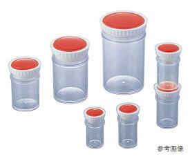 アズワン AS ONE PSサンプル管瓶 PS-10橙 1-4631-22 [A012016]