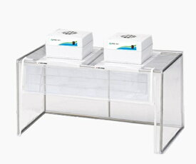アズワン AS ONE 簡易型クリーンブースAIW型-C 2-714-02 [A101206]