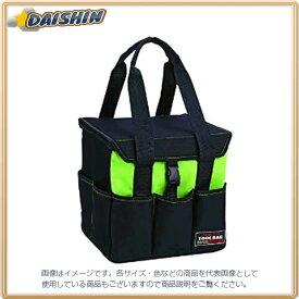 リングスター 【在庫品】 ツールバッグテイスト グリーン TBT-2700 [A180901]