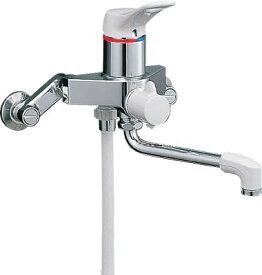 LIXIL リクシル INAX シングルレバーシャワーバス水栓 BF-M135S [B020302]