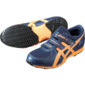アシックス asics 消防操法用靴GEL119-R-III ネイビーブルー 28.5cm FOA004.50-28.5 [A060420]
