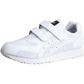 アシックス asics 静電気帯電防止靴 ウィンジョブ351 白X白 26.5cm FIE351.0101-26.5 [A060420]
