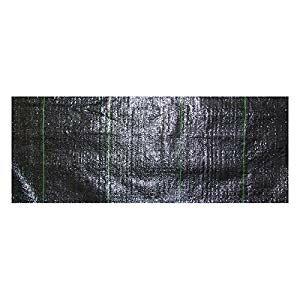 シンセイ 【別途送料6050円から】防草シート 2mx100m [B011305]